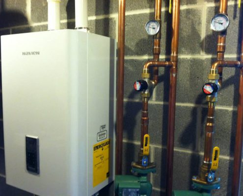 Meadows oil heat repair service