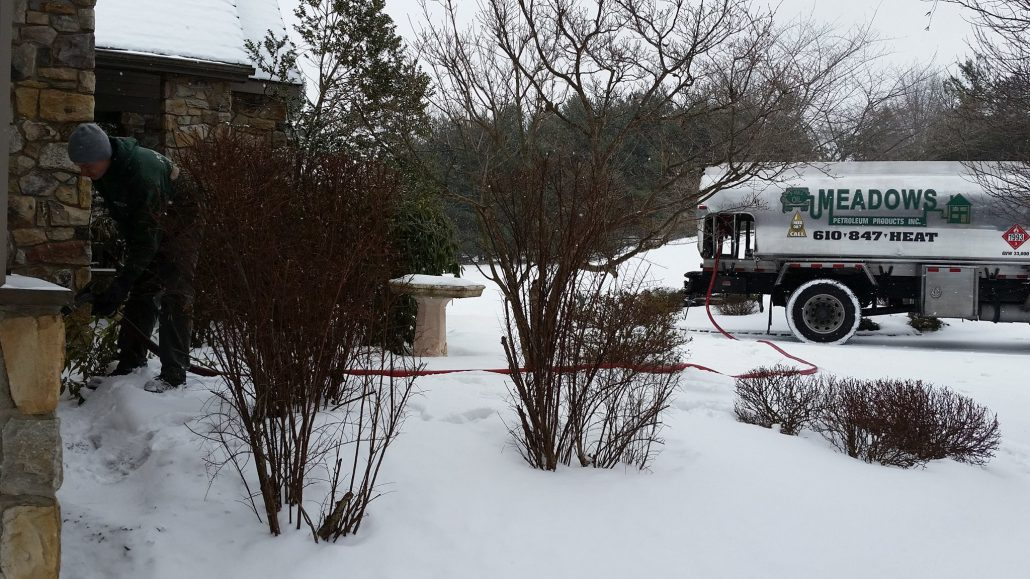 Best Heating Oil Prices Delivery Bucks County Montgomery